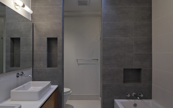 Concrete Finishes For Walls